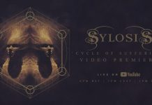 Sylosis, News, 2020, Nuclear Blast Records, UK., Groove Metal, Modern Metal