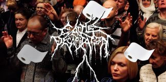 Metal Blade Records,Death Metal, Progressive Death Metal,Grindcore, Cattle Decapitation, News,2020, Video,