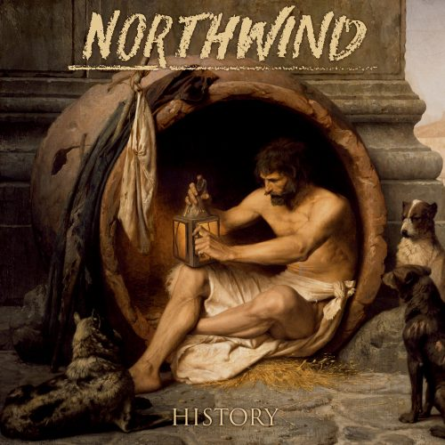 Northwind – History | Metal Invader