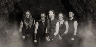 News, 2020, Metal Blade Records, Stream Full Album, , LP, Ensiferum, Finland, Epic Folk Metal,
