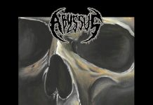 Abyssus, Greece, Death, 2020, Reviews, Eps, Death In Pieces Records