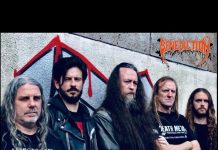 Benediction, Death, England, 2020, News, Video, Nuclear Blast