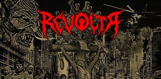 Revolta, Brazil, 2020, News, Video, Thrash, Death, Grindcore