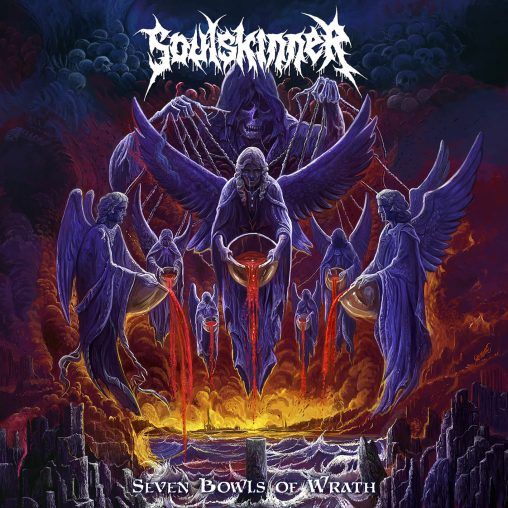 Soulskinner, 2020, News, ALbums, Reviews, Xtreem Music, Death, Greece