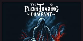 The Flesh Trading Company, News, Reviews, 2018, Album, Germany, Thrash, Death