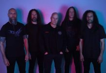 Heathen, Thrash, Technical, Speed, U.S.A., 2020, News, Lyric video, Nuclear Blast