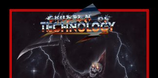 Children Of Technology, Thrash, Speed, Punk, Italy, Hells Headbangers Records,