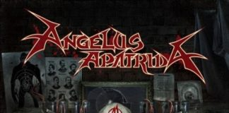 Angelus Apatrida, News, 2021, Spain, Thrash, Century MEdia Records, 2021, lyric video