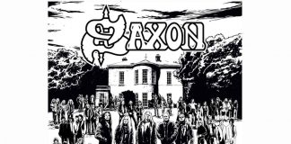 Saxon, England, News, Video, Heavy, N.W.O.B.H.M., Silver Lining Music
