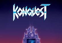 Konquest, 2021, Heavy, Italy, News, Reviews, Iron Oxide Records