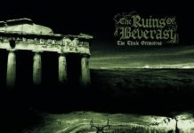 The Ruins Of Beverast, Black, Doom, Germany, 2020, News, Van Records, Atmospheric