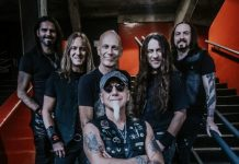 Accept, Heavy, Nuclear Blast Records, 2021, News, Video, Germany