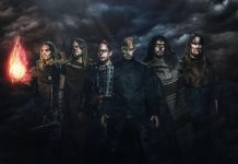Bloodbound, Heavy, Power, 2021, Lyric Video, AFM Records, Sweden, News
