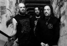 Conan, England, 2021, Napalm Records, News, Doom, Sludge, VIdeo