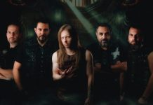 Silent Winter, Greece, Heavy, Power, Progressive, News, Video, Greece, 2021, Pride & Joy Music