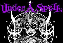 Under A Spell, News, Reviews, Albums, 2021, 2019, Pure Steel Records, U.S.A., Heavy