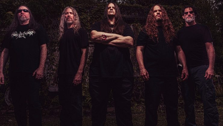 Cannibal Corpse, 2021, News, Video, Death, U.S.A., Metal Blade Records