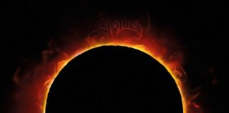 Detritus: 'Bloodstained Glass' music video