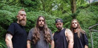 Evile, Thrash, 2021, U.K., Napalm Records, Video, News