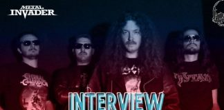 Konquest, Heavy, News, Interviews, 2021, Italy, Iron Oxide Records