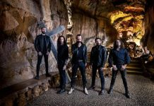 Moonspell, Dark, Gothic, News, Video, 2021, Portugal, Napalm Records