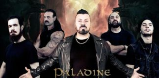 paladine, no remorse records