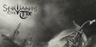 Servants To The Tide, Germany, Doom, Epic, 2021, News, No Remorse Records