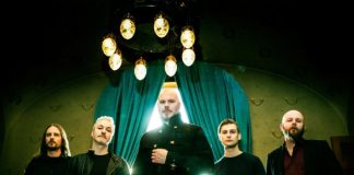 Soilwork, News, Video, 2021, Melodic Death, Groove, Sweden, News