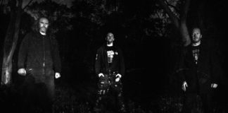 Werewolves, Technical, Death, Thrash, 2021, News, Video, Prosthetic Records