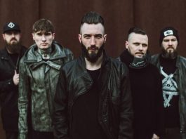 Caliban, Germany, News, 2021, Video, MEtalcore, Century Media Records