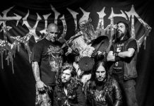 Relapse Records, Exhumed, Grindcore, Death, News, 2021, Video, U.S.A.,