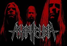 In Aphelion, Black, Thrash, Sweden, 2021, News, Lyric Video, Edged Circle Productions