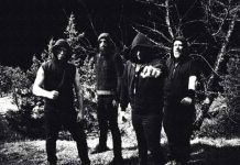 Synteleia, Black, Greece, 2021, News, Hells Headbangers Records