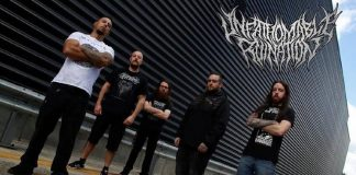 unfathomable ruination, willowtip records