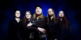 At The gates, Sweden, 2021, News, Video, Century Media Records, Death, Melodic Death