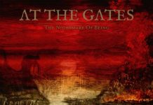 At The Gates, Sweden, 2021, News, Death, Melodic Death, Century Media Records