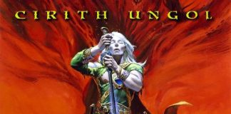 Cirith Ungol, Heavy, Epic, News, 2021, U.S.A., Metal Blade Records