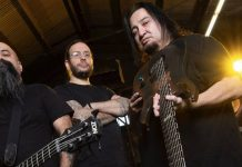 Fear Factory, news, 2021, U.S.A., Groove, Industrial, Nuclear Blast