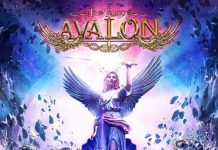 Timo Tolkki's Avalon, 2021, News, Video, Symphonic, Power, Finland, Frontiers Records
