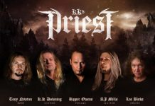 KK's Priest, U.K., 2021, News, Video, Heavy
