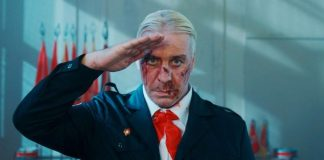 Till Lindemann, Germany, Groove, Industrial, Rammstein