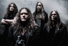Unleashed, Death, 2021, Sweden, Napalm Records, lyric video, Death